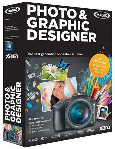 Graphic Design Software Free