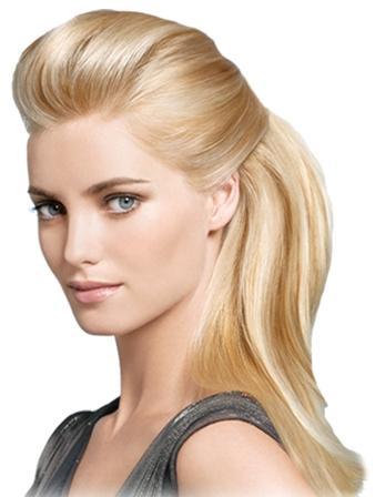 17 peinados fáciles y rápidos para las que no Artistas de la  - Peinados Originales Y Faciles De Hacer