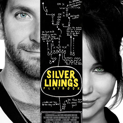 Silver Linings Playbook [2012] Movie Wallpaper