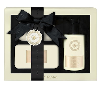 MOR+%2527Essentials%2527+Honey+Nectar+Gift+Set Last Minute Holiday Gifts For Beauty Lovers