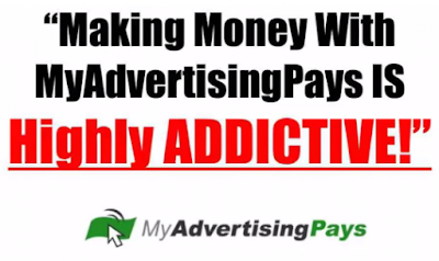My Advertising Pays is Highly Addictive