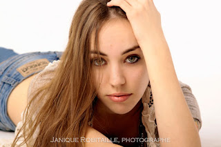 portrait photographe janique robitaille