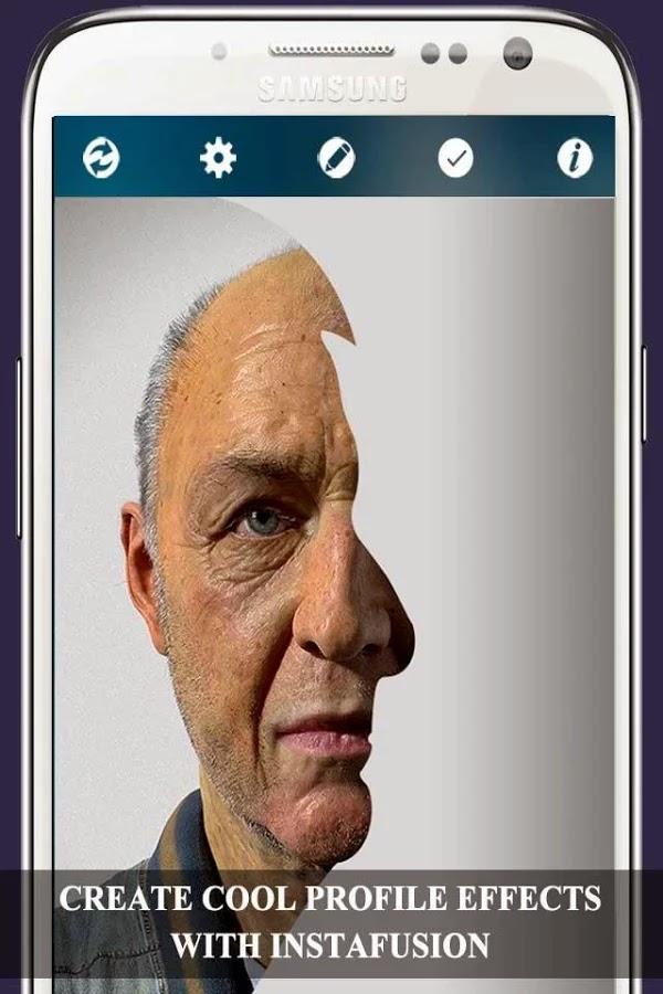 Image Blender Instafusion v2.0.3