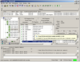 APSoft PCIScope 4.00.012 free download