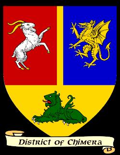 Mystara Alphata Ar Heraldry