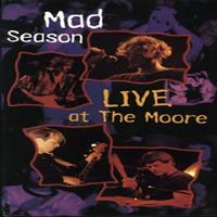 [1995] - Live At The Moore