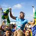 Adriano de Souza es el nuevo campeon del mundo de surf