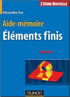 Aide-Mémoire Éléments finis
