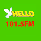 Check Out the New Studios of Hello FM