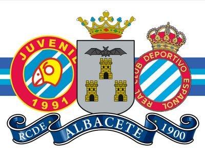 Twitter Oficial de PJE Albacete
