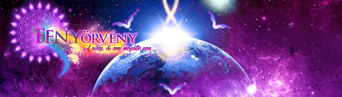 Fényörvény - Spiritualitás,ezotéria,rejtélyek,titkok,UFO,tudomány,érdekességek,...