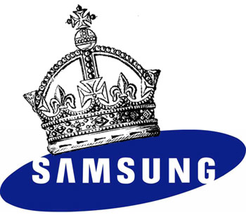 samsung devices sold more than apple