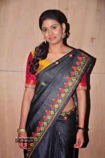 Actress-Manisha-Yadav-at-Preminchali-Movie-Audio-Launch