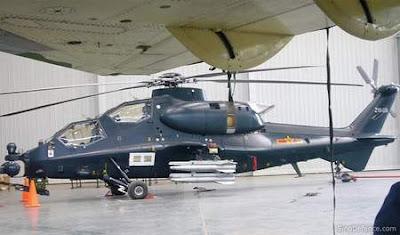 helikopter cina