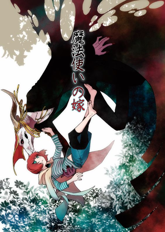 Mahou Tsukai no Yome / Nàng dâu của Ma pháp sư- Người đợi chờ những vì sao