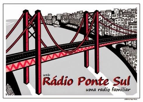 RADIO PONTE SUL - VOZ DESPORTIVA
