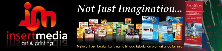 insertmedia | Jasa Advertising di Medan