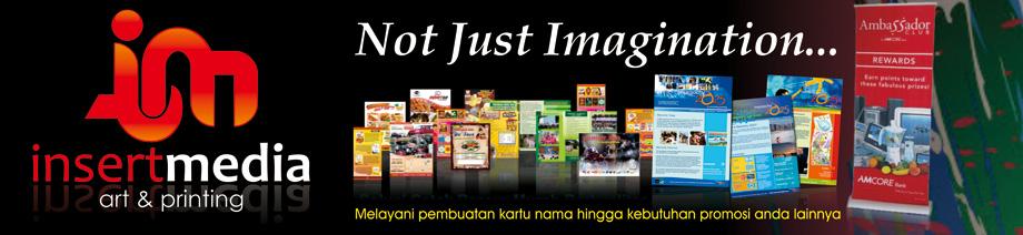 insertmedia | Jasa Desain Grafis dan Printing di Medan