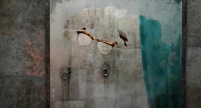 Hình ảnh phim Khách Sạn Huyền Bí
