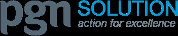 pgn solution logo
