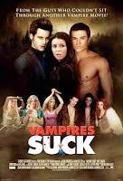Híncame el diente (Vampires Suck)(2010)