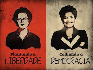 Notícias Presidenciais Dilma Rousseff