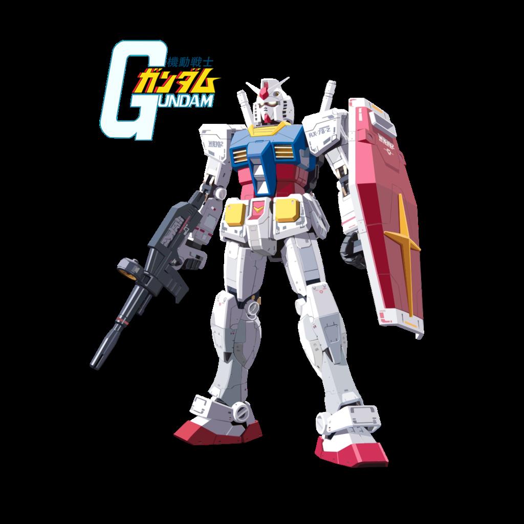 Gundam/ Mobile Suit PNG wallpapers - Gundam Kits ...