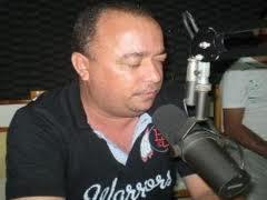 JARISMAR  PEREIRA EX PRESIDENTE DA  ACI  DE CAJAZEIRAS