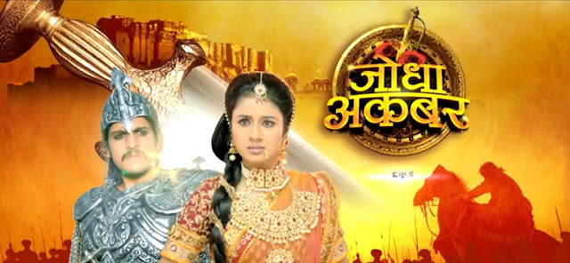 Zee Tv 'Jodha Akbar' Say Good-Bye to Television by next month?