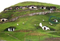 read more on art sci - Lord Of The Rings Hobbit Home
