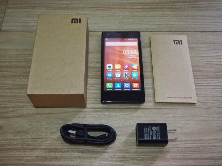 TeknoGadyet Giveaway: Xiaomi Redmi 1S Part 2