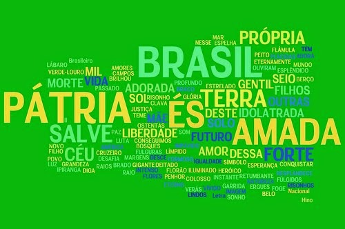 Brasil: mãe gentil!