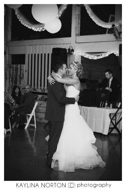 Barn Wedding Pickerington Photographer