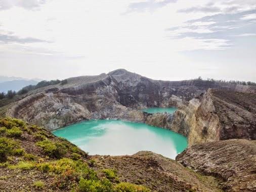 6 Surga Fotografi Yang Ada Di Indonesia