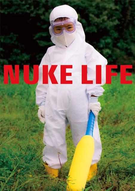 FULL TYVEK JACKET – Aux travailleurs de Fukushima