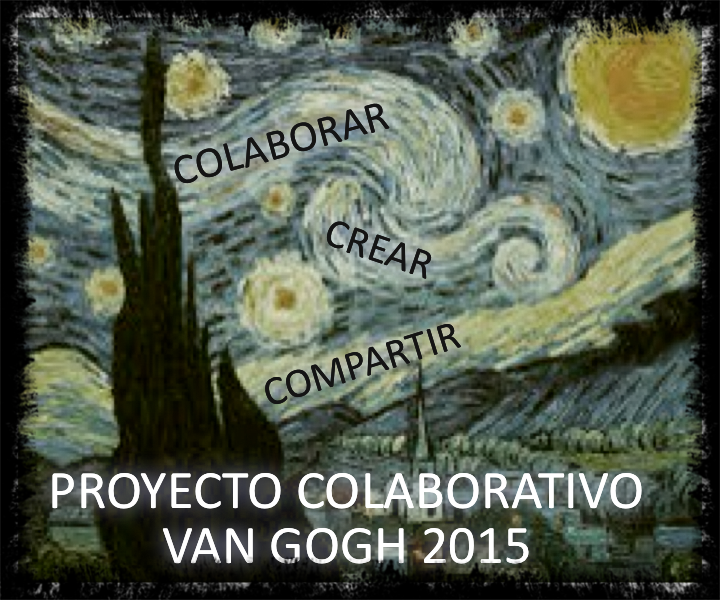 PROYECTO VAN GOGH