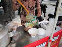 Berbisnis Wedang Tahu (bonus Resep)