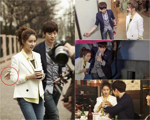 junho and kim so eun dating with song