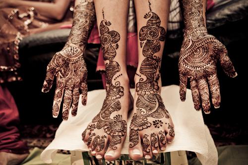 New+Asian+Bridal+Mehndi+Designs+7 - Traditional Wedding Henna