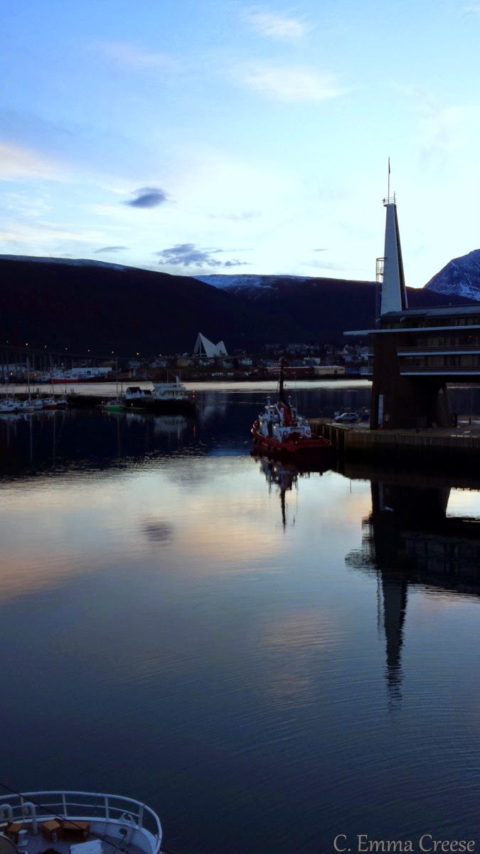 Tromso, North Norway