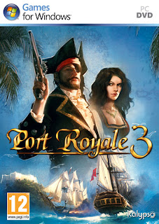Download Game Port Royale 3