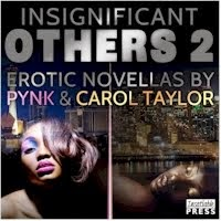 INSIGNIFICANT OTHERS 2 by authors Pynk & Carol Taylor