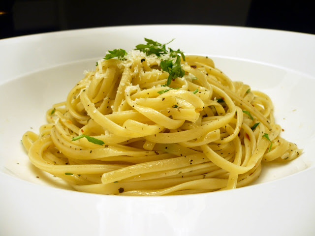 National Linguine Day, September 15, food holiday