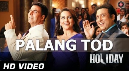 Palang Tod - Holiday (2014) HD Music Video Watch Online