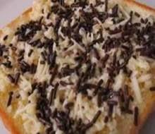Resep Cara Membuat Roti Bakar Coklat Keju Enak