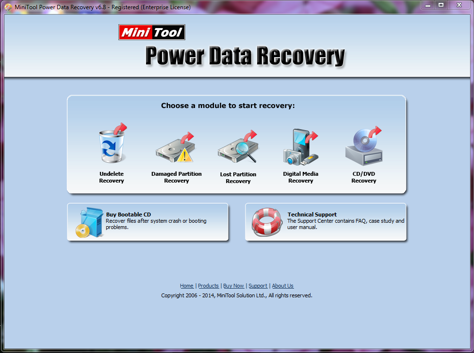 minitool power data recovery torrent download