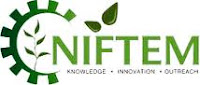 www.niftem.ac.in National Institute of Food Technology Entrepreneurship and Management