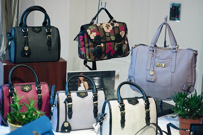 SS15 Stylish Handbags