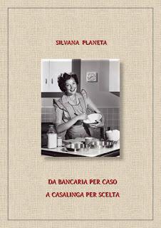 Acquista la nuova edizione del mio primo libro, 'Da bancaria per caso a casalinga per scelta'!