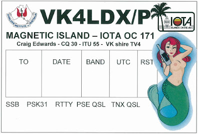 VK4LDX/P OC-171 (December 2010 & April 2011)